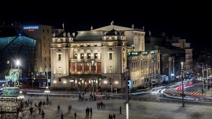 National Theatre in Belgrade Is a Member of the European Theatre Convention