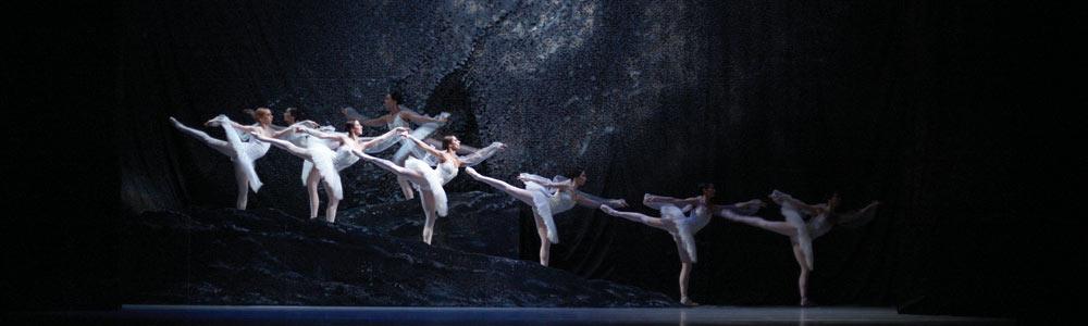 Нудисты Натуристы Театр Балет Опера